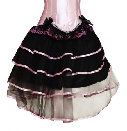 Costume Petticoat 7007pink