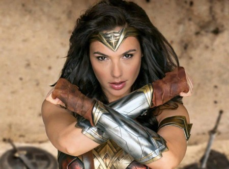 Wonder Woman Princess Diana Cosplay Armband Gauntlets Headband
