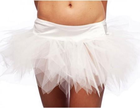 Tutu Petticoat 7008W