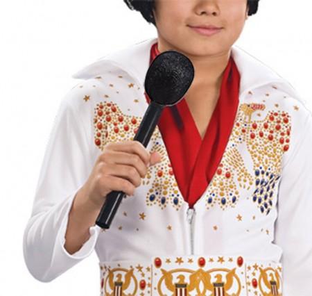 Accessories -  Elvis Microphone Costume Accessories