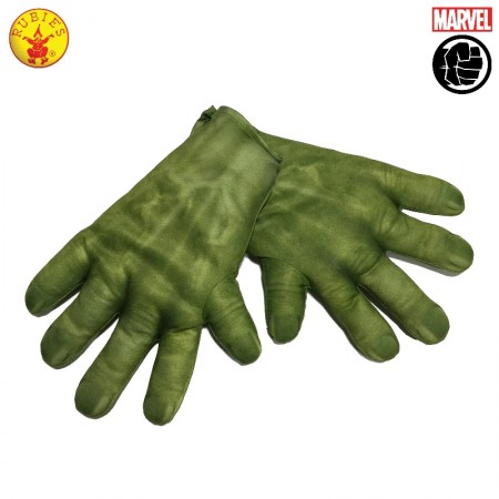 HULK GLOVES  CHILD