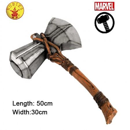 Thor Stormbreaker Avengers Infinity War Stormbreaker Licensed Marvel Hammer Axe