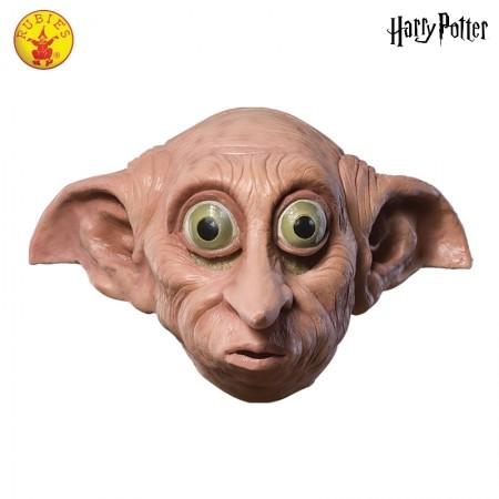 Harry Potter Dobby Child's 3/4 Vinyl Mask cl4699
