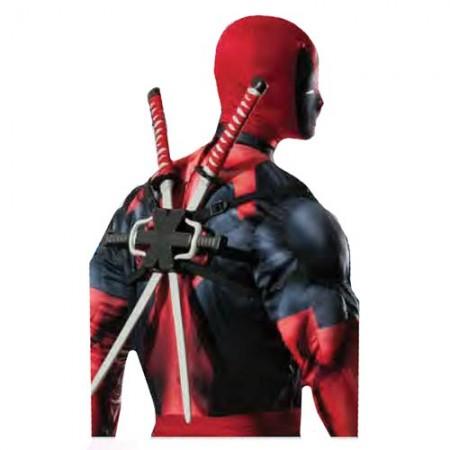 Deadpool Costume Accessories cl36067