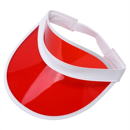 Unisex Sun Visor Cap Golf  th003r_