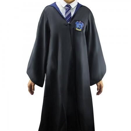Boys Girls Harry Potter Kids Robe Costume Cosplay Ravenclaw