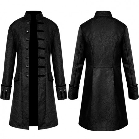 Mens Vintage Jacket tt3102black