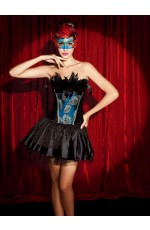 Burlesque Costumes 1286