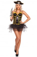 Pirate Costumes 3006
