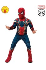SPIDER-MAN FAR FROM HOME UPGRADED COSTUME, CHILD