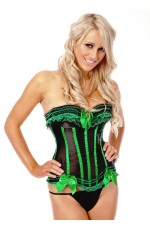 Corsets Bustiers 8068G