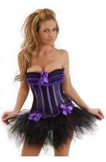 Burlesque Costumes 8068P7008