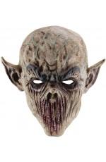 Halloween Mask Horrible Ghastful Mask Creepy Scary Mask Realistic Monster Mask Masquerade