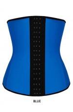 Blue Trainer Training Shaper Shapewear