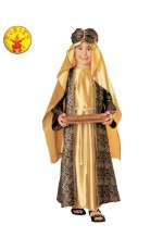 MELCHOIR COSTUME, CHILD