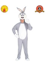 Adult Bugs Bunny Costume