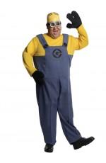 Minion Dave Costumes cl17357