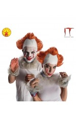 PENNYWISE COSTUME KIT, ADULT