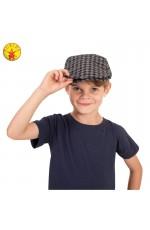 Boys Colonial Flat Cap  cl202238