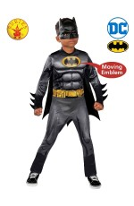 Child Batman Deluxe Costume