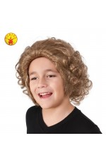 Kids Willy Wonka Book Week Wig  cl32987