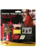 Vampire Make Up Kit cl33669