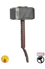 Kids Thor Hammer Avengers Armour Accessory
