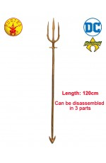 47inch Batman v Superman Aquaman Trident Staff League DC Comics Weapon