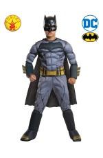 Kids Batman Boys Dawn of Justice Costume  cl4542