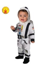 LIL' ASTRONAUT COSTUME, CHILD