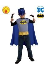 Child Batman Accessory Set