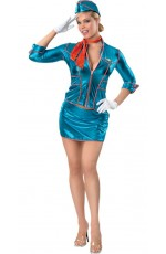 Womens Costume - cl56091