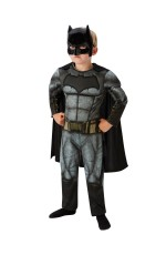BATMAN DOJ DELUXE COSTUME cl620423
