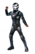 CL620595 WAR MACHINE COSTUME