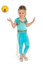 Kids Arabian Jasmine Princess