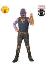 THANOS COSTUME, CHILD