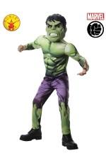 Kids Hulk Deluxe Costume