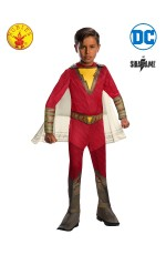 SHAZAM CLASSIC COSTUME CHILD
