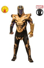 Mens Thanos Deluxe Costume