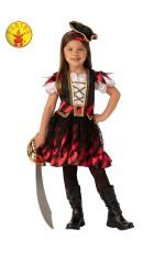 Pirate Girl Costume Book Week