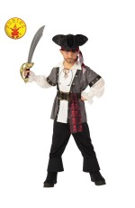 Pirate Boys Costume Book Week