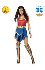 Wonder Woman 1984 Deluxe Adult Costume