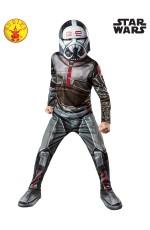Star Wars Bad Batch Wrecker Child Costume