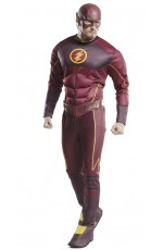 Flash Costume cl810394