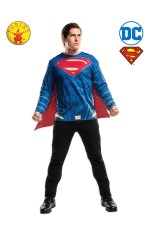 Superman Dawn of Justice Costume Top
