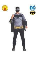 Batman Dawn of Justice Costume Top