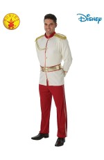 PRINCE CHARMING DELUXE COSTUME