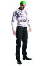 Jokers costume cl820119