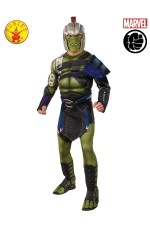 Mens War Hulk Deluxe Costume