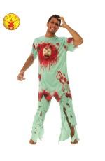 Crazy Patient Adult Costume